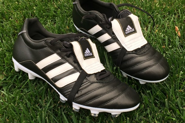 Adidas Gloro Review