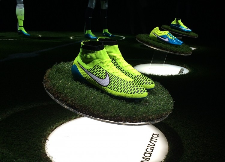 Nike World Cup Pack