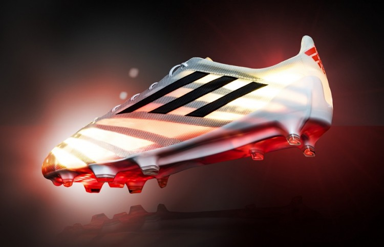 adizero 99g Lightest Boot Ever