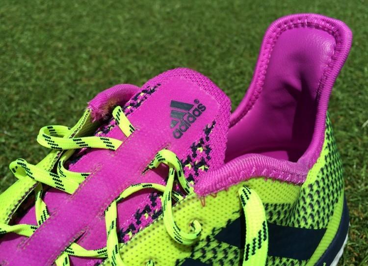 Primeknit Boost Heel Design