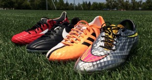 Best Boots for Summer Soccer