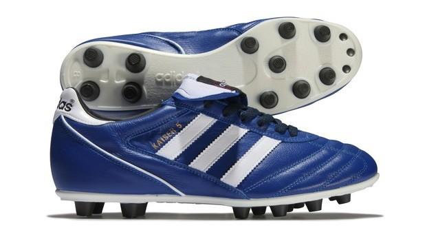 Kaiser 5 Liga in Royal Blue
