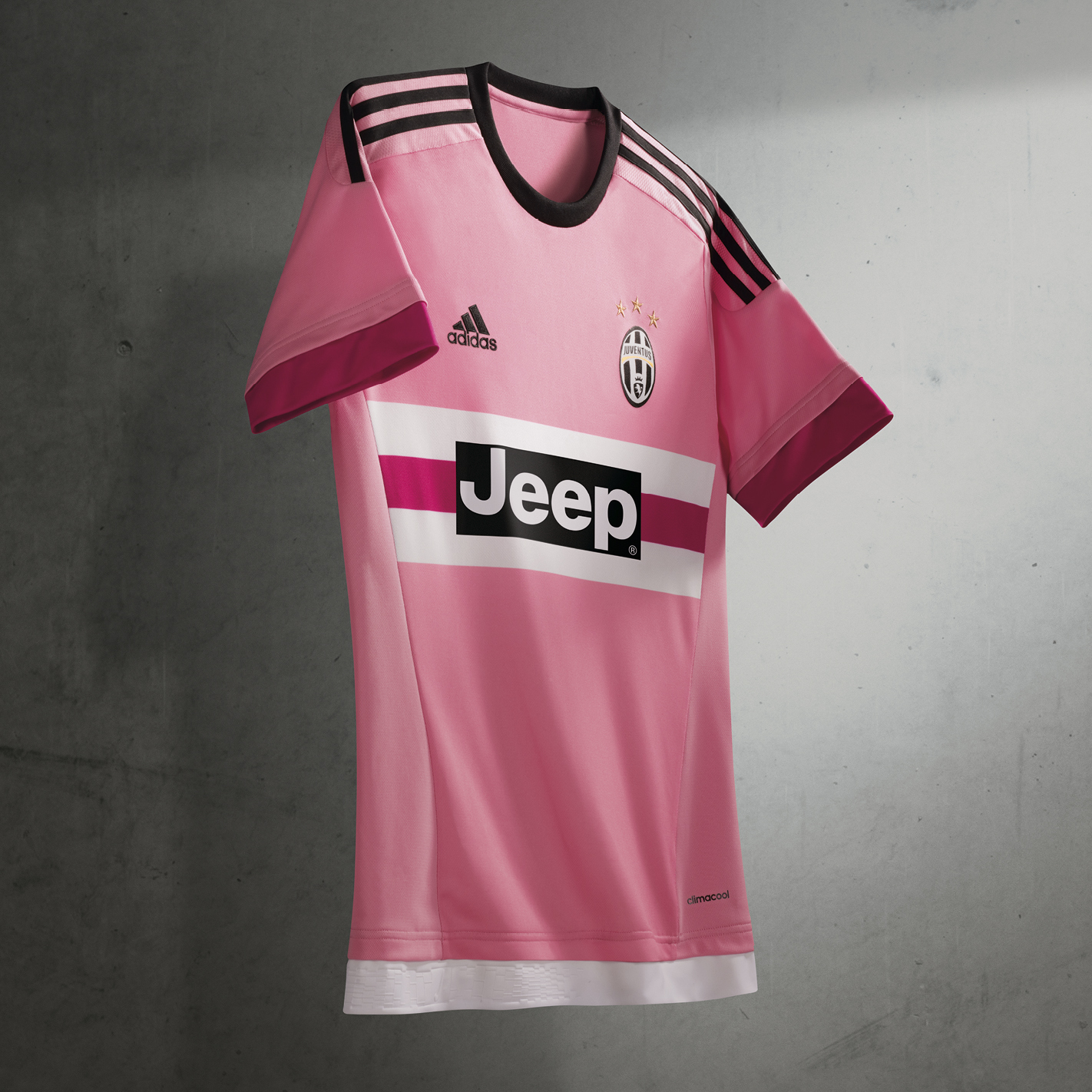 Juventus Seal Adidas Move With 2015/16 Kit Release ...