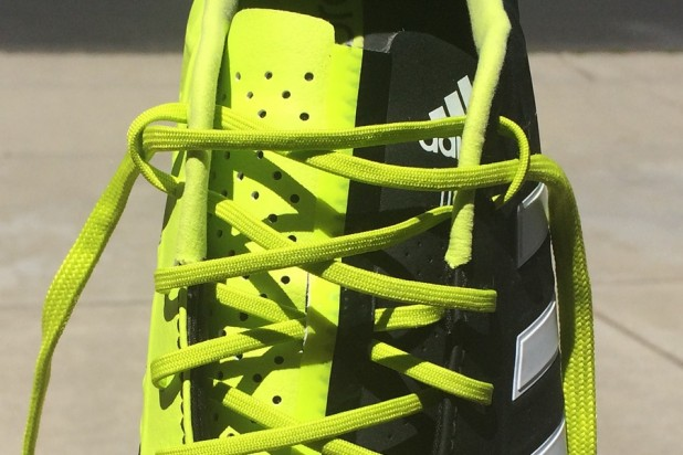 Dynamic Lacing on the 11Pro