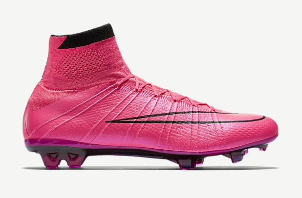 Hyper Pink Superfly