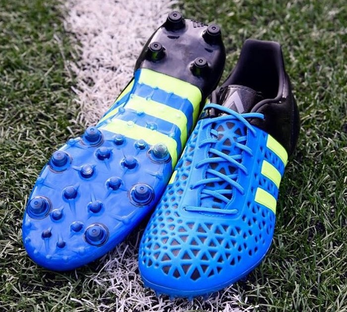 Ace15 in Solar Blue