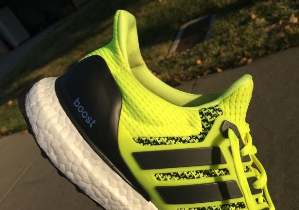 Adidas Ultra Boost  Cushion