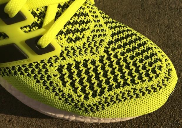 Adidas Ultra Boost Primeknit
