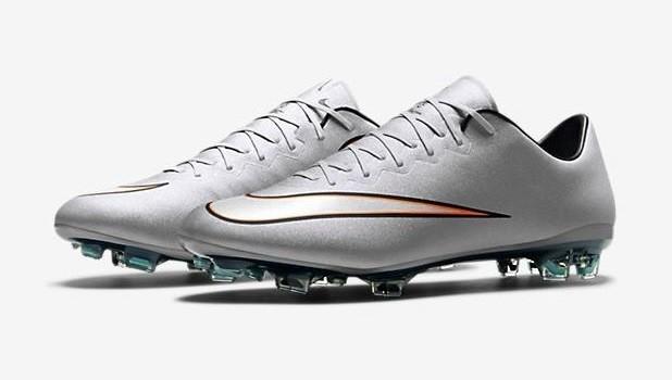 Nike Merc Vapor X