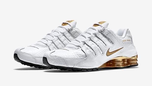 Nike Shox NZ PA
