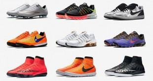 Nike Summer Soccer Sale Featured