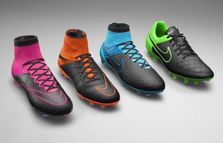 Nike Tech Craft Leather