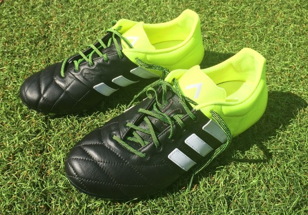 Ace15 Leather Review