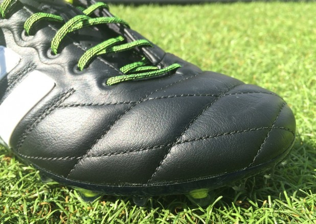 Ace15 Leather Upper