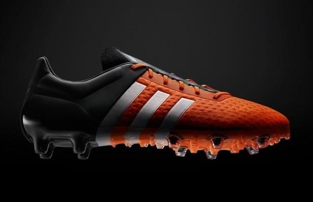 Adidas Ace15+ Primeknit