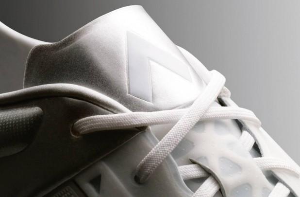 Adidas Ace15 White Tongue