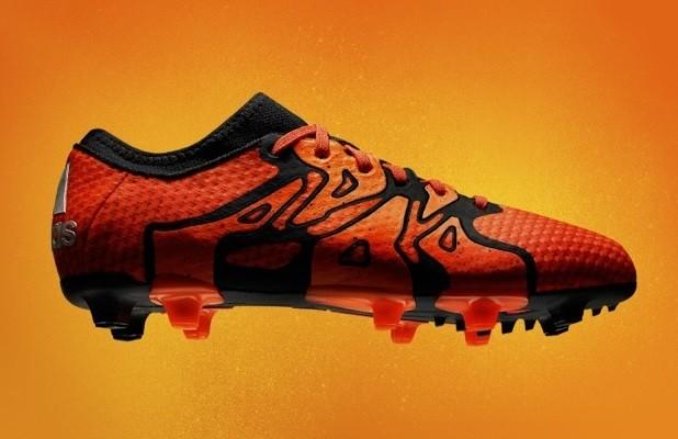 Adidas X15+ Primeknit