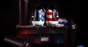 Clint Dempsey Nike Tiempo - MrDheo