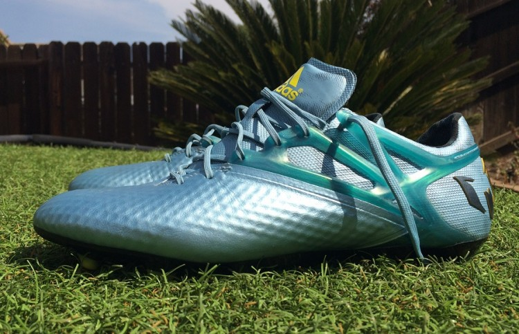 Messi 15.1 Review