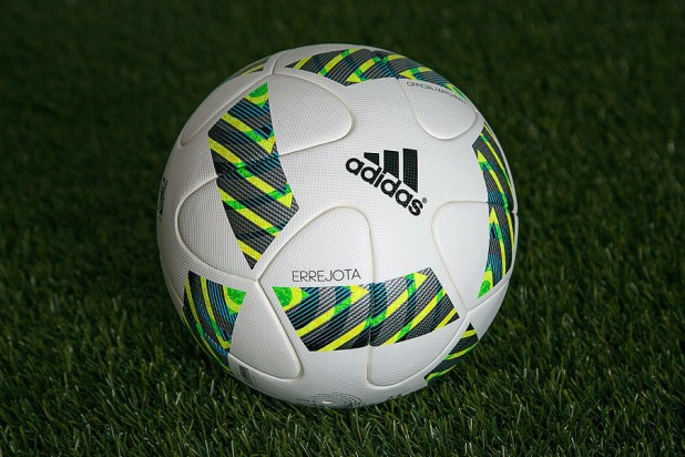 Adidas Errojota Ball