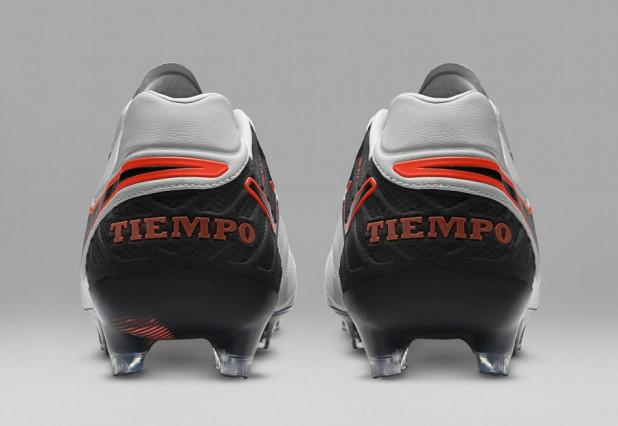 Nike Tiempo Legend 6 Heel