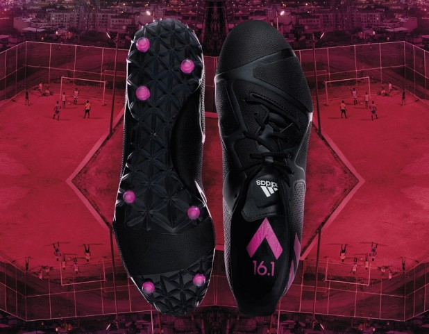 adidas TKRZ Boss The Cage