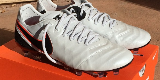 Nike Tiempo Legend 6 – Complete Boot Review