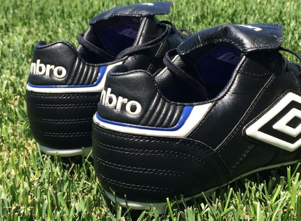Umbro Speciali Eternal Heel Design