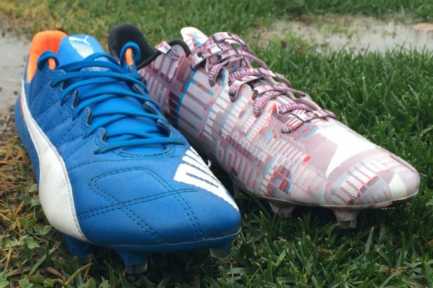evoSPEED SL Soccer Cleats