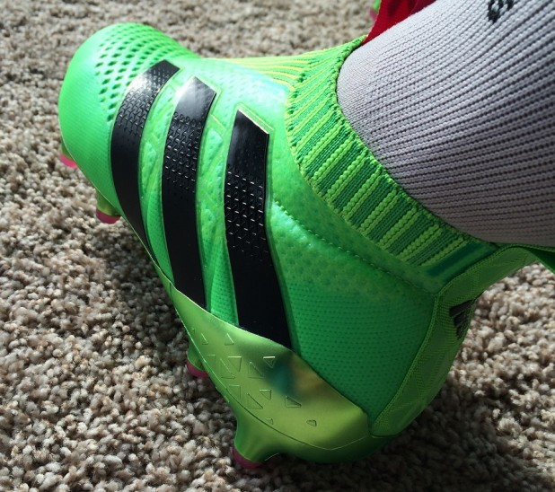 Adidas ACE16+ PURECONTROL Ankle Collar
