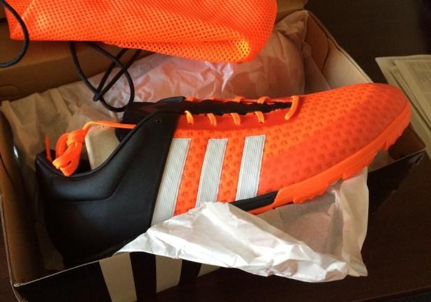 Adidas Ace 15.1 Primeknit CG Turf