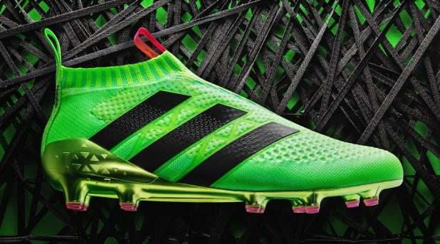 Adidas PURECONTROL Close-Up