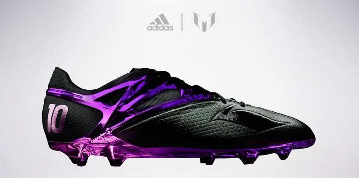 Messi 15.1 Black and Purple