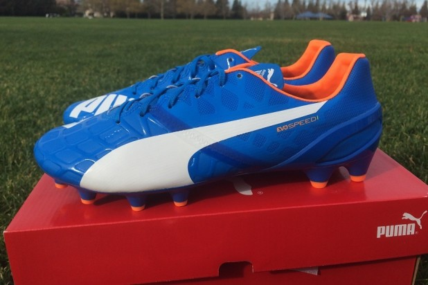 Puma evoSPEED 1.4 review