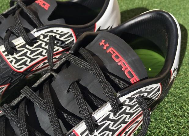 UA Clutchfit Force Heel