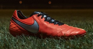 Tiempo Legend Total Crimson