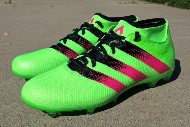 Adidas Ace 16.2 Primemesh Review