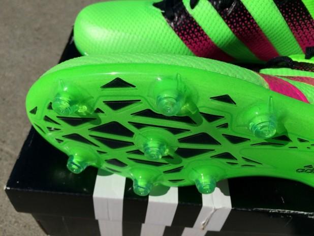 Adidas Ace 16.2 Primemesh Traction