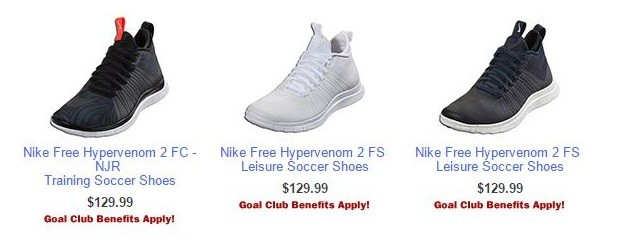 Can Indoor Soccer Shoes Be Used For Running