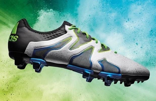 Adidas X15+
