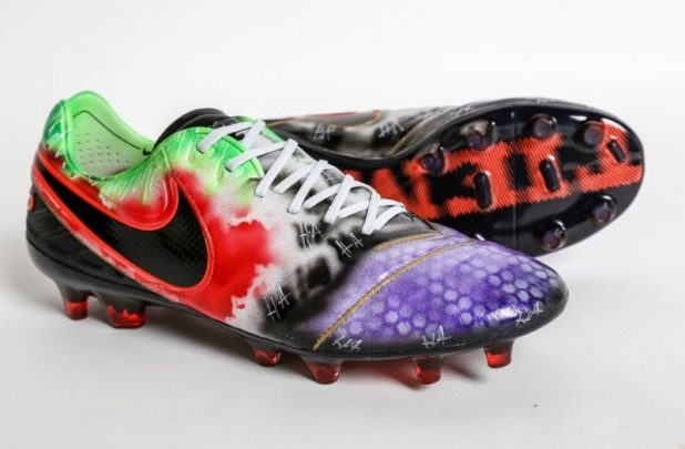 Kickasso Joker Boots