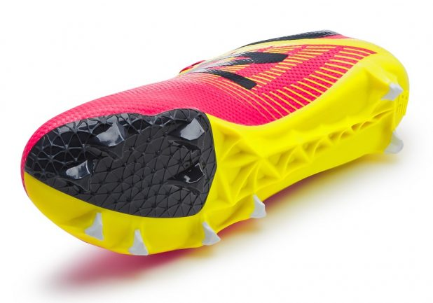 NB Furon Second Generation Soleplate