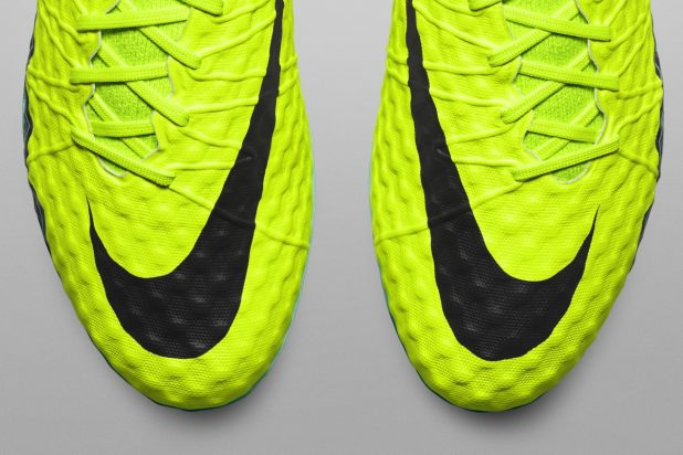 Nike Hypervenom Phantom II Upper