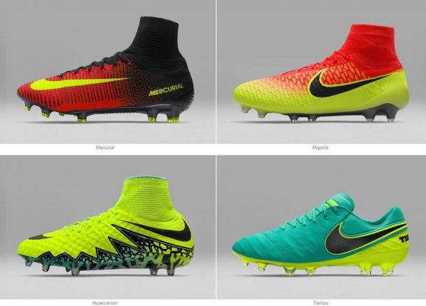 Nike Spark Brilliance Pack