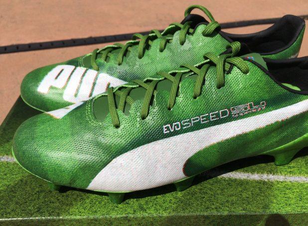 evoSPEED SL Superlight Grass