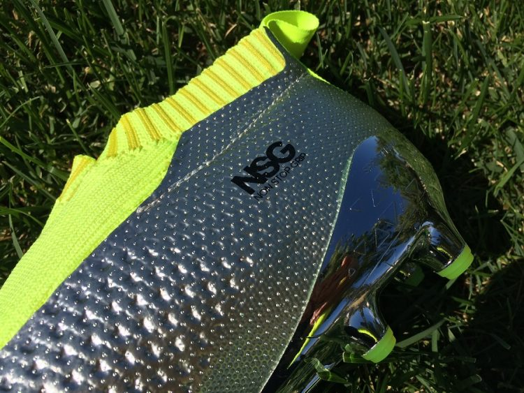 Adidas Ace 16+ Purecontrol NSG