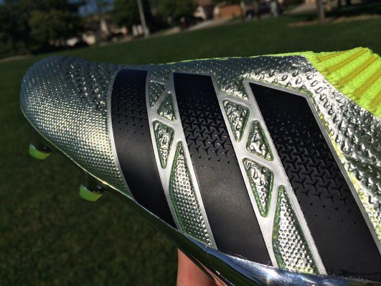 Adidas Ace 16+ Purecontrol Side Profile