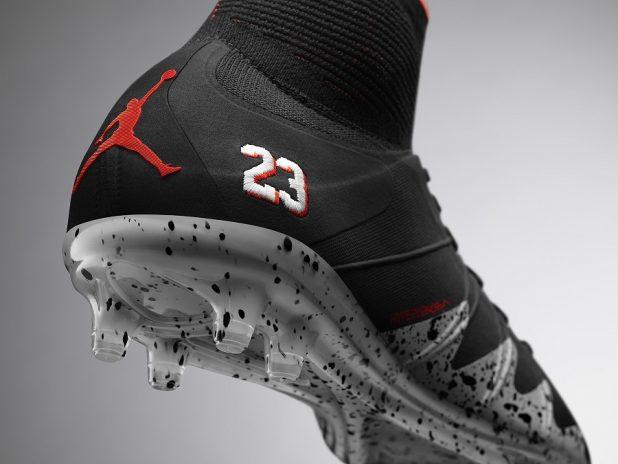 Nike Hypervenom NJR x Jordan 23