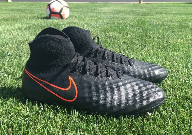 Nike Magista Obra 2 Black Pitch Dark