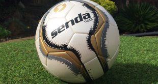 Senda Volta Premier Ball